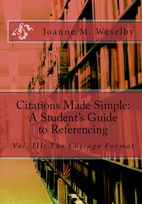 Citations Made Simple VIII v1m