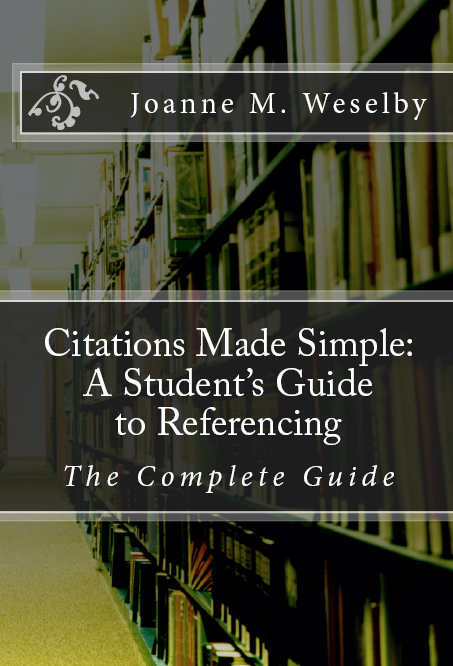 Citations Made Simple complete guide v1
