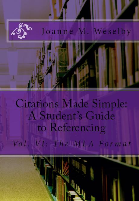 Citations Made Simple VI v1