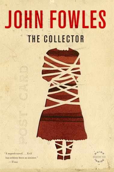 fowles_thecollector
