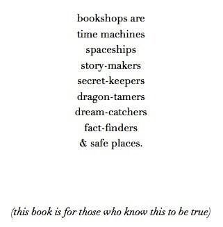 TheBookshopBook
